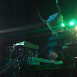 RMS aka ASYD Barrett (live hardware set) - Sanctuary Broadcast - 03/31/2013 - Oakland, CA