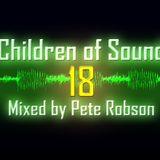 Pete Robson - Children of Sound episode 18