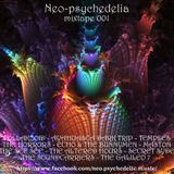 NEO-PSYCHEDELIA MIXTAPE 001 MAY 2014 POSTS