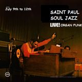 Call Me Mr Flint episode 11 : Saint Paul Soul Jazz remembering the first nine years Part 3