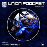 UNION Music Podcast Episode 018 Guestmix by Daniel Briegert