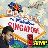 Singapore - E FM Prank Call