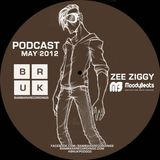 "BamBara Recordings May 12 Podcast By ""Zee Ziggy"""