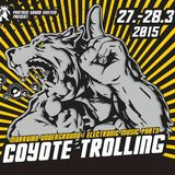 Nebula @ Coyote Trolling (CZ) -- Acid Techno Mix // 27-03-2015