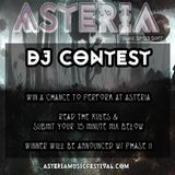 Asteria Music Festival DJ Contest