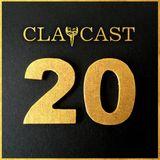 CLAPCAST #20