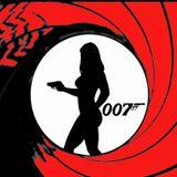 James Bond 007 im Monomal Secret Service