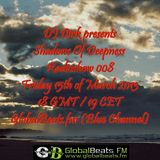 Shadows Of Deepness Radioshow 008 @ GlobalBeats.fm (15th March '13)
