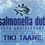 FuZen presents: Salmonella Dub featuring the return of Tiki Taane