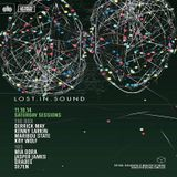 Kenny Larkin  -  Live At Saturday Sessions, Ministry Of Sound (London)  - 11-Oct-2014