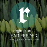 Ear Feeder vol. 16 mixed by Antoni Sierakowski