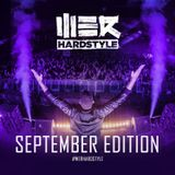 Brennan Heart presents WE R Hardstyle September 2019