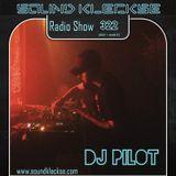 Sound Kleckse Radio Show 0322 - DJ Pilot - 2019 week 1