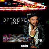Dj Enzo Falivene - Mood On 018 Ottobre 2014