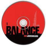 James Holden - Balance 005 (Disc 1) (2003)