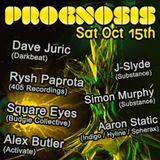 Divide by Zero Promo Series 003 - Live at Prognosis