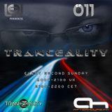 Tranceality 011 AH.FM