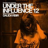 Under the influence vol 12_ Dalida Kibir