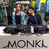 Twinkies DJ Set for Monki Store Launch 30.04.14