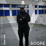 11/11/2017 - Scope (Producer Marathon) - Mode FM