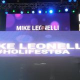 Holi Festival Of Colours Bs.As.Set By Mike Leonelli