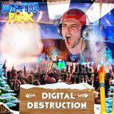 Digital Destruction - ST8MENT Winter Park Festival (DJ Contest)