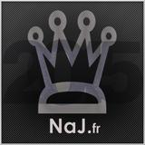 NaJ Podcast - NYE 2K15 Mix