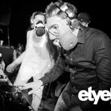 ELYELLA DJs @ Arenal Sound Festival 2011