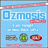 Ozmosis - One-Year Anniversary Show (01.27.13)