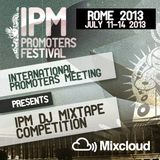 IPM Dj Mixtape Competition