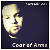 ALiVEcast_2.50 - Coat Of Arms