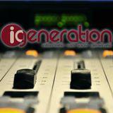 iGeneration - aflevering 1 (14/11/'12)