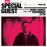 East Project Takeover House 559 - Bobby Harvey - 27:11:18