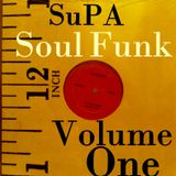 DJ Nipper - Supa Soul Funk Volume One