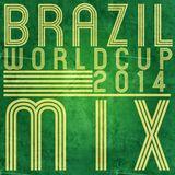 Brazil Worldcup 2014