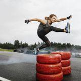 Bėgikai.lt #75 | Eva Misiūnaitė: 400 metrų – labai sunki rungtis