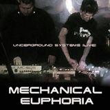 Roman Frolikoff & Nikol Nazarov aka Underground Systems Live@Debarkader