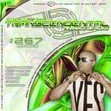 David Saints pres. Transcendental Radio Show #267 (18/01/2013)