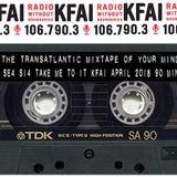 The Transatlantic Mixtape of Your Mind Series 4 Show 14