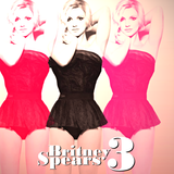 Britney Spears - 3 (Cajjmere Wray Club Mix)