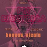 P.m. electrica Lab Elektro showcase/ nicole-Kouros/ Report2Dancefloor