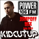 JumpOff Mix - July 2013 - [Directors Cut Version]