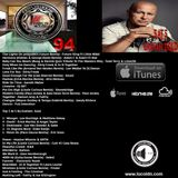 Podcast 94 Top 5 Guest Mix From GRAHAM GOLD