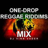 Reggae One-Drop Riddims Mix (Lovers Rock Edition)