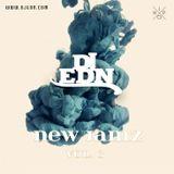 DJ EDN - NEW JAMZ MARZO 18