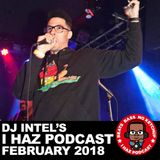 I Haz Podcast February 2018
