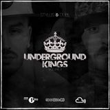 @DjStylusUK & @DJDubL - #UnderGroundKings5
