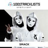 SMACK - 1001Tracklists Spotlight Mix