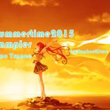 Summertime2015 Emotional Trance