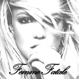 Britney Spears Femme Fatale Promo Mix
